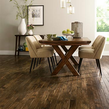 Armstrong Prefinished Strip Flooring