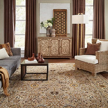 Karastan Traditional Rugs