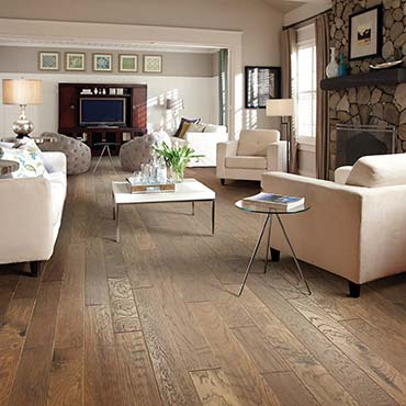 Shaw Hardwoods Flooring | La Follette, TN