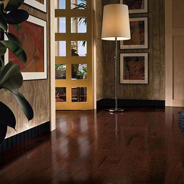 Bruce Hardwood Flooring in La Follette, TN