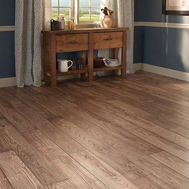Chestnut Hill / Natural