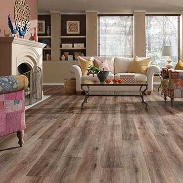 Fairhaven / Brushed Grey