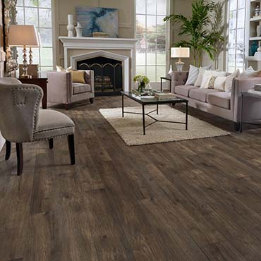 Hillside Hickory / Coal