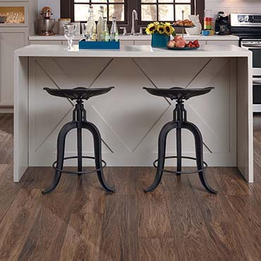 Weathered Ridge / Fire