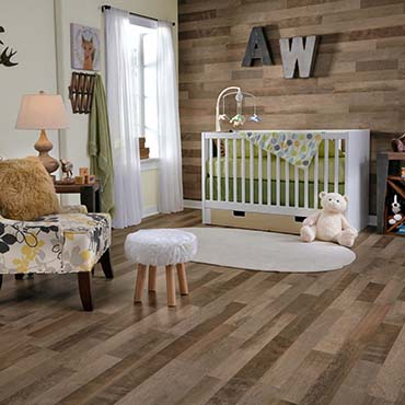 Whiskey Mill / Barrel