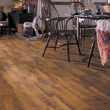 Antique Barn Oak / Antique Barn Oak