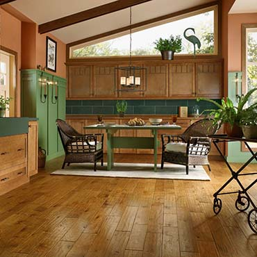 Hartco® Wood Flooring in La Follette, TN