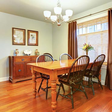 Wood Flooring in La Follette, TN