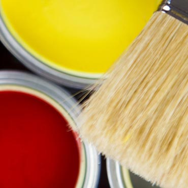 Paints/Coatings in La Follette, TN