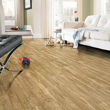 US Floors Coretec Luxury Vinyl Tile | La Follette, TN