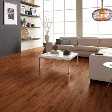 US Floors COREtec Plus Luxury Vinyl Tile | La Follette, TN