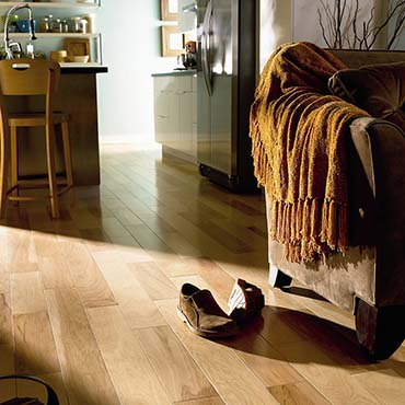 Mannington Hardwood Flooring | La Follette, TN